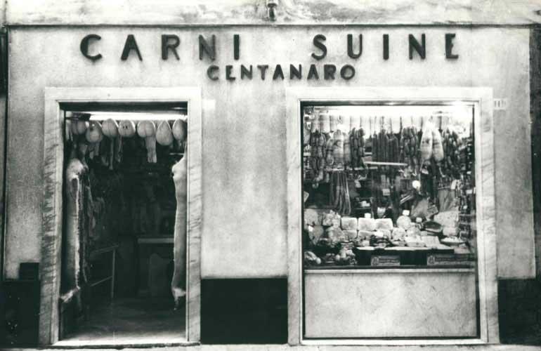 Fratelli Centanaro - La Storia